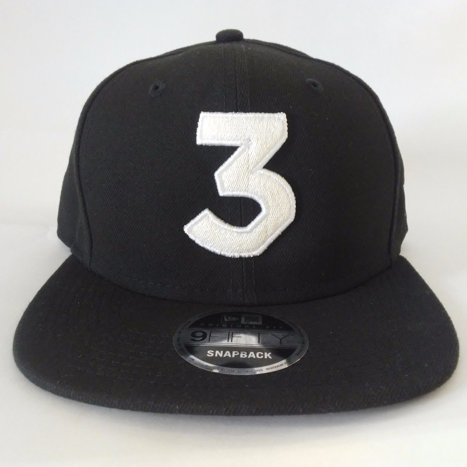 28a139fe082 3 Chance The Rapper Black Genuine New Era and 29 similar items