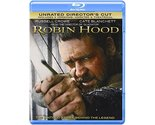 Robin Hood [Blu-ray Unrated] (2010)