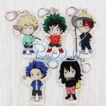 Anime My Hero Academia Boku no Hero Akademia Acrylic Stand Keychain - $6.91+