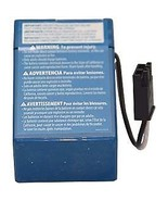 REPLACEMENT BATTERY FOR FISHER PRICE MY FIRST CRAFTSMAN LAWN MOWER K3034... - $67.32