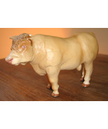 CE PAPO 2003 DISCONTINUED PVC BULL  #51013 EXCELLENT CONDITION - $9.90