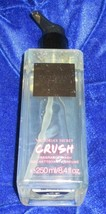 Victoria's Secret CRUSH Fragrance Wash 8.4 fl.oz./250ml - $17.32