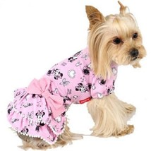 Disney Minnie Mouse Inner Wear for Dog Chihuahua Baby Petit Heat One Piece 4S - $88.11