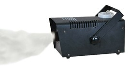 Fog Machine With Wireless Remote 400W  Halloween Decoration Prop Indoor Use - $39.95