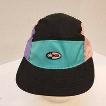 Nike Air Max Hat Five Panel Aw84 Black Jade Coral Sean Wotherspoon Day S... - $25.98