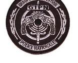 Tionale gipn droupe d intervention french national police swat 4.25 x 4.25 in 9.99 thumb155 crop