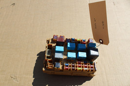 00-2005 TOYOTA CELICA GT GT-S ENGINE ROOM BAY FUSE RELAY BOX X1681 - $44.54