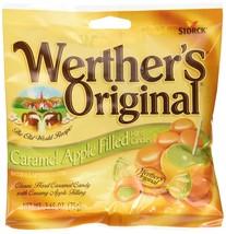 Werthers Original Caramel Apple Filled Hard Can... - $14.01