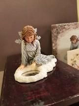 Boyds Faerieessence 2004 Crystalyn Faerieglance - Fairy Figurine #36032 ... - £17.70 GBP