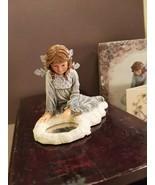 Boyds Faerieessence 2004 Crystalyn Faerieglance - Fairy Figurine #36032 ... - $24.85