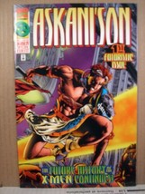 Marvel Comics Askani' Son #1 (Jan 1996, Marvel) - £4.70 GBP