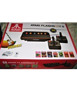 Atari Flashback 8 - Classic Game Console with 105 Built-in Game   - $20.00