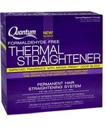 Quantum Thermal Straightener For Normal Hair - $74.59