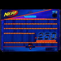 Official Nerf N-Strike Elite Series 250-Dart Refill Retail Packaging - $36.99
