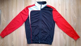 Vintage Puma Jacket Size S Old School Retro - $4.95