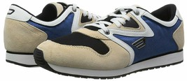 Diesel Men's E-Boojik Sneakers Sandshell/Black/Dark H5873 - $43.80