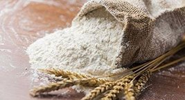 Organic Whole Wheat Flour SOFT- 22lb - $100.66