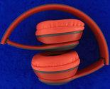 Headphone   p47   red   folded thumb155 crop