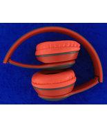 Great Sounding Bluetooth Wireless Headphones Radio MP3 Microphone Many C... - $24.95