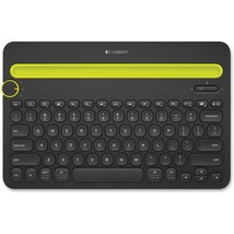 Logitech Bluetooth Multi-Device Keyboard K480 - Wireless Connectivity - ... - €36,18 EUR
