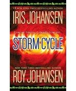 Storm Cycle Johansen, Iris and Johansen, Roy - $1.83