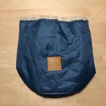 Travel Bag Organizer  Blue  by WIND BOLWS  RIVER FLOWS SUPER CUTE!  - $199,92 MXN