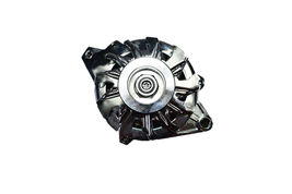 A-Team Performance GM CS130 Style 160 Amp Alternator with Serpentine Pulley image 7