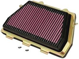 K&N HA-1008 Replacement Air Filter for 2008-16 Honda CBR1000RR - $67.14