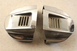 1984 Honda Gold Wing Goldwing GL1200 Timing Housing End Covers - $35.52