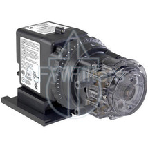 Stenner Injection Pump 85MHP17 & 15 Gal. Solution Tank - $494.87
