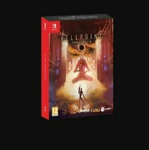 Signature Edition Hellpoint Collector's Nintendo Switch + Soundtrack + P... - $104.89