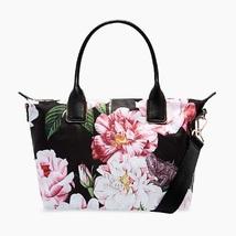 Ted Baker London JOOLII Iguazu small nylon tote bag - $125.00