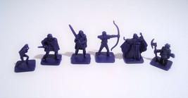 Dragon Strike 1993 Tsr Game Replacement Heroes Wizard Warrior Elf Dwarf Thieves - $14.95