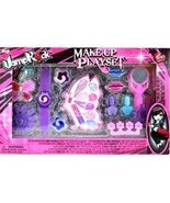 Vamp Rock Pretend Play Toy Make Up Case Kit, Non-Toxic, Washable, Formul... - $24.95