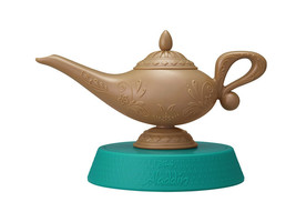 Disney Aladdin Princess Jasmine Magic lamp light Jeanie Garden lighting ... - $64.35