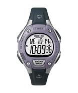 Timex IRONMAN® 30-Lap Mid-Size - Black/Lilac - $61.00