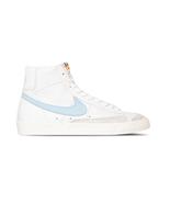 Nike Blazer Mid 77 (Vintage White Sail/ Celestine Blue) Men US 8-13 - $194.99