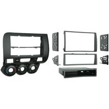 Metra 2007-2008 Honda Fit Single- Or Double-din Installation Kit - $65.00