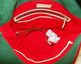Dooney & Bourke Florentine Small Dixon Shoulder/ Crossbody Bag NWT Bone image 8