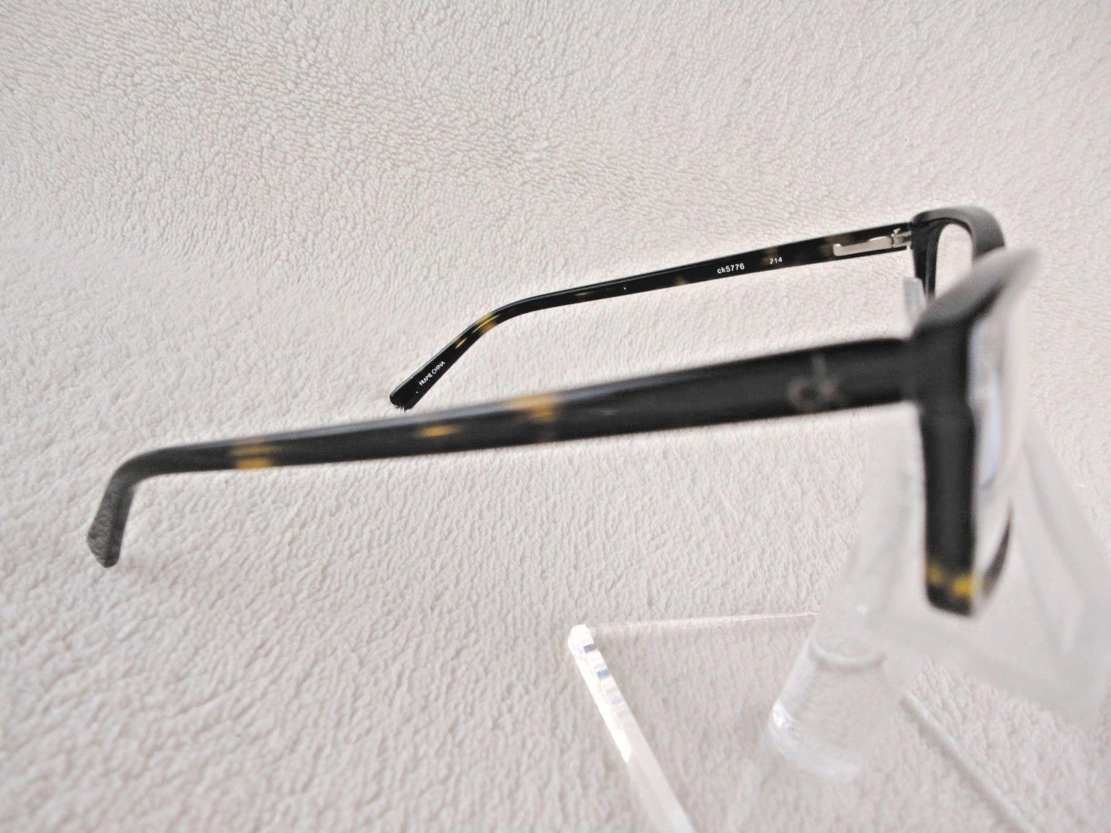 Calvin Klein Ck 5776 (214) Havana 52 X 15 135 mm Eyeglass Frame