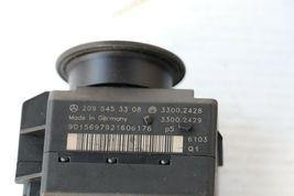 06-07 Mercedes W203 C230 ECU Engine Computer EIS Ignition FOB ISL A2711534479 image 3