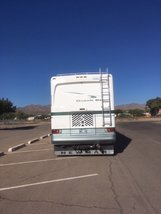 2001 Newmar Dutch Star DSDP 4095 for sale by Owner - Kearny, AZ 84651 image 4