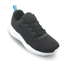 Cat & Jack Boys Black Humphrey Casual Running Shoes Sneaker Size 2 NWT image 1
