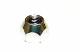 Genuine OEM Mitsubishi 3880A007 Wheel Nut 1 Piece Fits 04-15 Lancer - $12.75