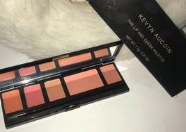 Kevyn Aucoin The Lip & Cheek Palette Coral .27oz NEW IN BOX - $22.07
