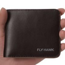 Best Bifold RFID Blocking Top Genuine Leather Wallets Money Clips - $24.54