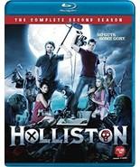 Holliston: Season 2 [Blu-ray] - $12.95