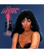 8 Track Cassette Donna Summer Bad Girls - $19.99
