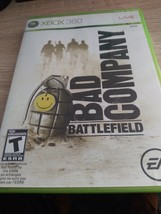 MicroSoft XBox 360 Battlefield: Bad Company image 1