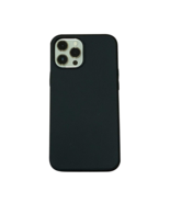 TPU Silicone Case Compatible with iPhone 12 Pro/Max - Soft Protective Cover - $8.99